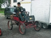 Locomobile replica