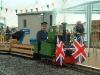 01 Inaugural train
