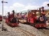03 Service trains