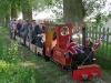 11 Royal train